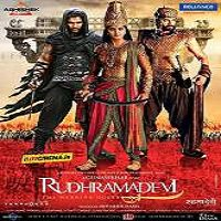 Rudhramadevi (2015) Hindi Dubbed Full Movie Watch Online Free Download