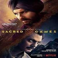 Sacred Games (2018) Hindi Season 1 Web Series All Episodes Watch Online Free Download