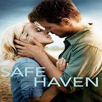 Safe Haven (2013) Full Movie Watch Online HD Print Free Download