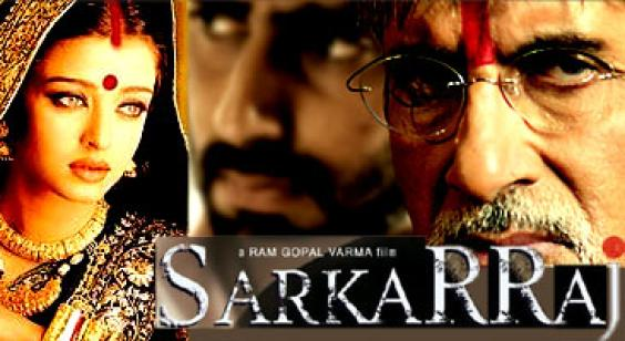 Sarkar Raj (2008) Full Movie Watch Online HD Free Download