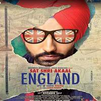 Sat Shri Akaal England (2017) Punjabi Full Movie Watch Online HD Print Free Download
