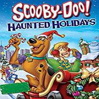 Scooby-Doo! Haunted Holidays (2012H) indi Dubbed Full Movie Watch Online HD Print Free Download