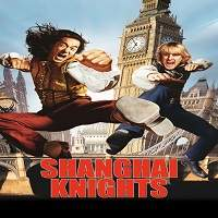 Shanghai Knights (2003) Hindi Dubbed Full Movie Watch Online HD Print Free Download