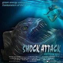 Shock Attack (2015) Watch Full Movie Online DVD Free Download