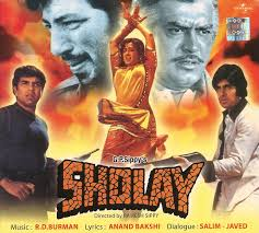 Sholay (1975) Full Movie Watch Online HD Free Download