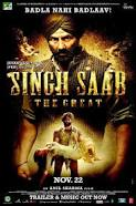 Singh Saab The Great (2013) Full Movie Watch Online HD Download