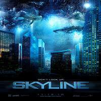 Skyline (2010) Hindi Dubbed Full Movie Watch Online HD Download