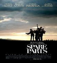 Spare Parts (2015) Watch Full Movie Online DVD Print Free Download