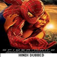 Spider-Man 2 (2004) Hindi Dubbed Full Movie Watch Online HD Print Free Download