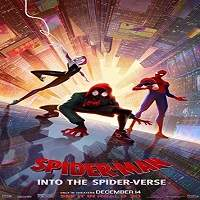 Spider-Man: Into the Spider-Verse (2018) Hindi Dubbed Full Movie Watch Free Download