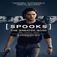 Spooks: The Greater Good (2015) Full Movie Watch Online HD Free Download