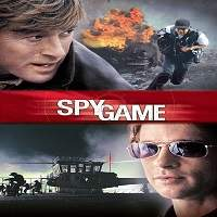 Spy Game (2001) Hindi Dubbed Full Movie Watch Online HD Print Free Download