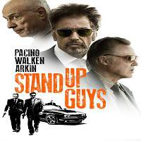 Stand Up Guys (2012) Hindi Dubbed Full Movie Watch Online HD Print Free Download