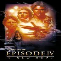 Star Wars Episode 8 A New Hope (1977) Hindi Dubbed Full Movie Watch Online HD Print Free Download