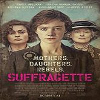 Suffragette (2015) Full Movie Watch Online HD Print Quality Free Download