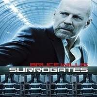 Surrogates (2009) Hindi Dubbed Full Movie Watch Online HD Print Free Download