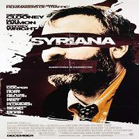 Syriana (2005) Hindi Dubbed Full Movie Watch Online HD Print Free Download