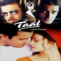 Taal (1999) Full Movie Watch Online DVD Print Free Download