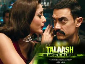 Talaash (2012) Full Movie Watch Online HD Print Free Download