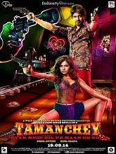 Tamanchey (2014) Full Movie Watch Online HD Free Download