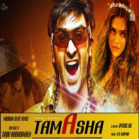 Tamasha (2015) Full Movie Watch Online HD Print Quality Free Download