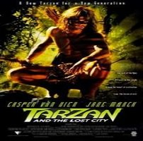 Tarzan and the Lost City (1998) Hindi Dubbed Watch HD Free Download