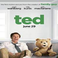 Ted (2012) Hindi Dubbed Full Movie Watch Online HD Print Free Download