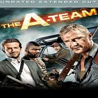 The A-Team (2010) Hindi Dubbed Full Movie Watch Online HD Print Free Download