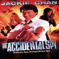 The Accidental Spy (2001) Hindi Dubbed Full Movie Watch Online HD Print Free Download
