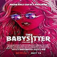 The Babysitter (2017) Full Movie Watch Online HD Print Free Download