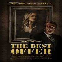 The Best Offer (2013) Watch Full Movie Online DVD Print Download