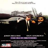 The Blues Brothers (1980) Hindi Dubbed Full Movie Watch Online Download