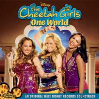 The Cheetah Girls: One World (2008) Hindi Dubbed Full Movie Watch Free Download