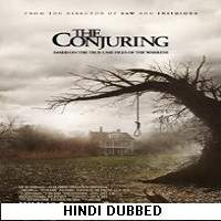 The Conjuring (2013) Hindi Dubbed Full Movie Watch Online HD Print Free Download