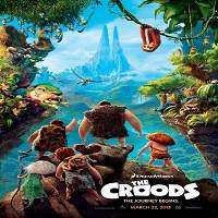 The Croods (2013) Hindi Dubbed Full Movie Watch Online HD Print Free Download