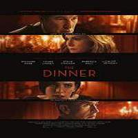 The Dinner (2017) Full Movie Watch Online HD Print Free Download