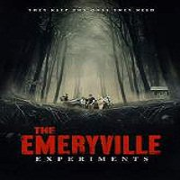 The Emeryville Experiments (2016) Full Movie Watch Online HD Free Download