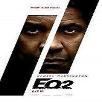 The Equalizer 2 (2018) Full Movie Watch Online HD Print Free Download