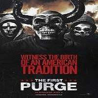 The First Purge (2018) Full Movie Watch Online HD Print Free Download