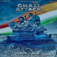 The Ghazi Attack (2017) Full Movie Watch Online HD Print Free Download