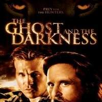 The Ghost and the Darkness (1996) Hindi Dubbed Full Movie Watch Online HD Download