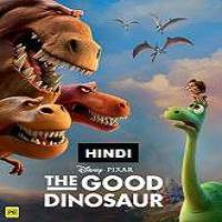 The Good Dinosaur (2015) Hindi Dubbed Full Movie Watch Online Free Download