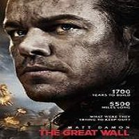The Great Wall (2016) Full Movie Watch Online HD Print Free Download