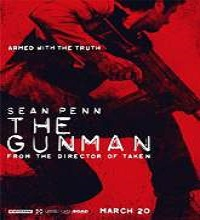 The Gunman (2015) Watch Full Movie Online DVD Print Free Download
