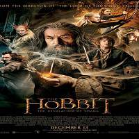 The Hobbit: The Desolation of Smaug (2013) Hindi Dubbed Full Movie Watch Free Download