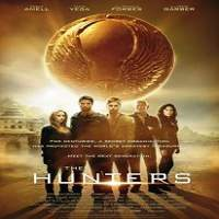 The Hunters (2013) Hindi Dubbed Full Movie Watch Online HD Print Free Download