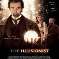 The Illusionist (2006) Hindi Dubbed Full Movie Watch Online HD Print Free Download
