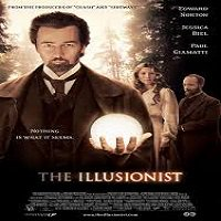 The Illusionist (2006) Hindi Dubbed Full Movie Watch Online HD Download