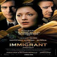 The Immigrant (2013) Hindi Dubbed Full Movie Watch Online HD Download