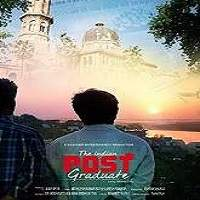 The Indian Post Graduate (2018) Hindi Full Movie Watch Online HD Print Free Download